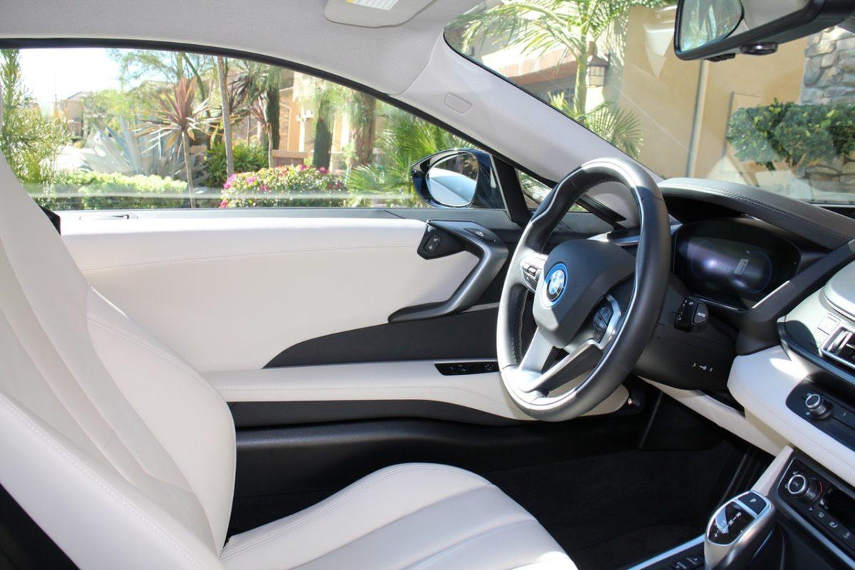 wat komt er kijken bij elektrisch rijden